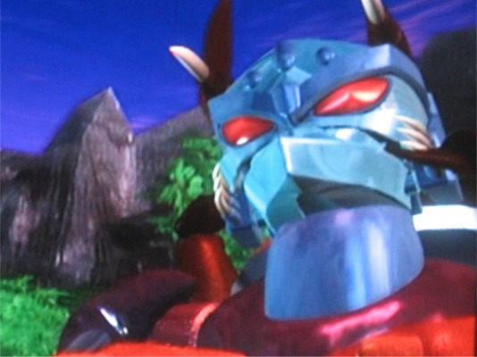 Beast wars inferno quotes